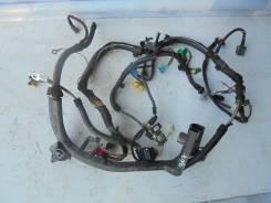 Проводка двс. Peugeot 307