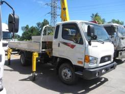 Hyundai HD78. Hyundai E-mighty, 3 907 куб. см., 3 500 кг.