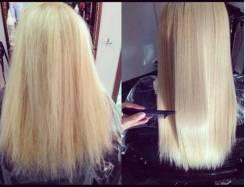 Здоровый и красивый волос- Кератин от 2500- Полировка в подарок!