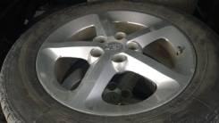 "Hyundai. 6.5x17"", 5x114.30, ET-46, ЦО 67,1мм."