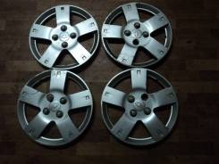 "Колпаки Chevrolet R14. Диаметр 14"", 1 шт."