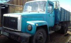 ГАЗ 3307. Продам , 4 250 куб. см., 5 000 кг.