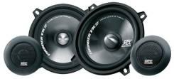 2х компонентная акустика MTX TX250S / 220 Вт / 13см USA