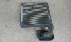 Радиатор кондиционера. Nissan Tiida, C11, C11X HR15DE