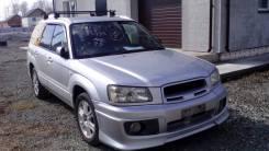 Subaru Forester. SG5063439, EJ202DXSAE