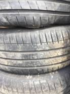 Michelin Pilot Sport 3. Летние, 2015 год, износ: 10%, 1 шт