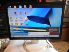 """LG. 20"""" (51 см), технология LCD (ЖК)"""