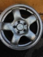 Toyota. 6.0x16, 5x114.30, ET-50, ЦО 52,5мм.