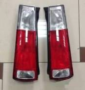Стоп-сигнал. Honda CR-V