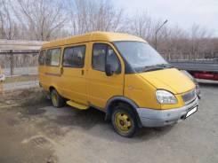 ГАЗ 3221. Продам газель 3221, 2 400 куб. см., 14 мест