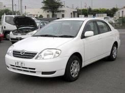 Toyota Corolla. 121, 1NZ