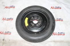 Колесо запасное. Nissan Silvia, S15