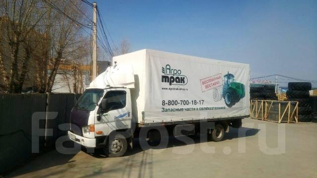 Hyundai HD. Продается грузовик Hyndai HD-78, 3 900 куб. см., 4 000 кг.