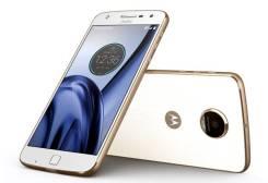 Крутой смартфон Moto Z Play, новый!