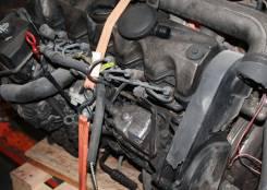 Двигатель в сборе. Volvo S80, AS70 Volvo S70 Volvo V70