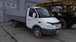 ГАЗ 320202. Продается Газель Газ-330202, 2009 года выпуска, 3 000 куб. см., 3 000 кг.