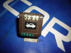 Ручка открывания капота Toyota Cresta SX80 4SFI