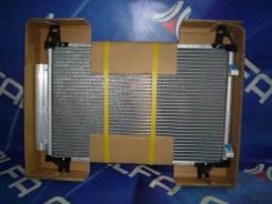 Радиатор кондиционера Toyota URBAN CRUISER NSP110