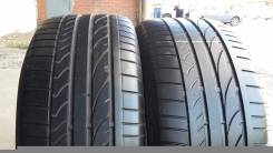 Bridgestone Potenza RE050A Run Flat. Летние, износ: 10%, 2 шт