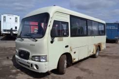 Hyundai. Городской автобус HD SWB County, 3 900 куб. см., 18 мест