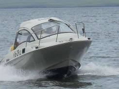Yamaha FC-20. Год: 2003 год, длина 6,50м., двигатель подвесной, 60,00л.с., бензин