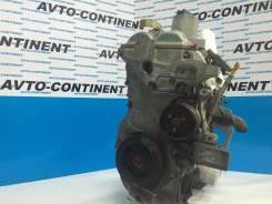Двигатель в сборе. Nissan Note, E11, E11E Двигатель HR15DE