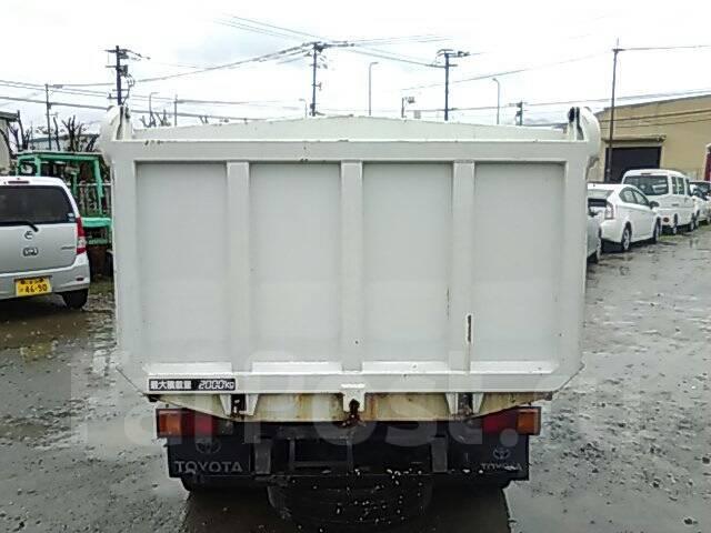 Toyota Dyna. Самосвал во Владивостоке, 4 100 куб. см., 2 000 кг. Под заказ