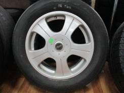 Колеса Dunlop 215/60 R16 5*100 / 5*114