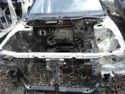 Лонжерон. Nissan Pulsar, FN14