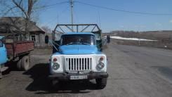 ГАЗ 52. Продаю газ 52, 3 000 куб. см., 4 000 кг.