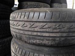 Bridgestone Playz RV. Летние, 2011 год, износ: 70%, 2 шт