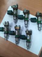 Инжектор. Nissan Stagea, M35, NM35 Nissan Gloria, MY34 Nissan Cedric, MY34 Nissan Skyline, NV35, V35 Двигатель VQ25DD