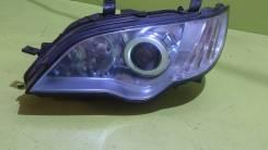 Фара. Subaru Legacy B4, BL5 Двигатель EJ204