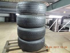 Dunlop Grandtrek AT20. Летние, 2010 год, износ: 30%, 4 шт