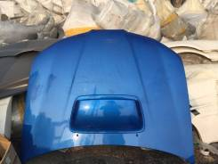 Капот. Subaru Impreza WRX STI, GDB, GD