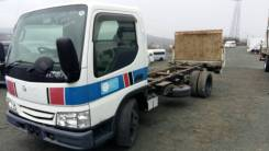 Mazda Titan. Продам грузовик под ПТС, 4 600 куб. см., 3 000 кг.