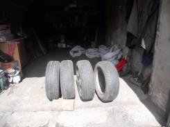 Bridgestone B700. Летние, износ: 30%, 4 шт