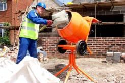 Комплексный ремонт гаражей от А до Я, сварочные работы, бетонирование