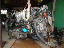 Механическая коробка переключения передач. Nissan Silvia, S15, S14