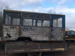 ГАЗ 66. Продам вагончик строительный, 1 500 куб. см.