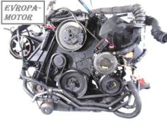 Двигатель (ДВС) на Audi A4 (B5) 1994-2000 г. г. объем 2.4 л. бензин