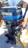 Baltmotors. 30,00л.с., 2х тактный, бензин, нога S (381 мм), Год: 2014 год