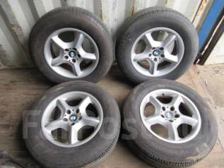 Комплект колес bmw R17. x17