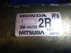 Стартер. Honda Odyssey, RA8, RA9 Двигатель J30A