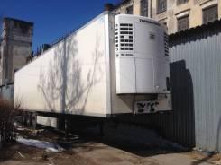 Schmitz. SKO24, 30 000 кг.