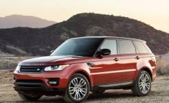 Land Rover. 9.5x20, 5x120.00, ET45