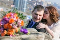 Свадебные, Семейные фотосессиии. Фотограф Ольга.