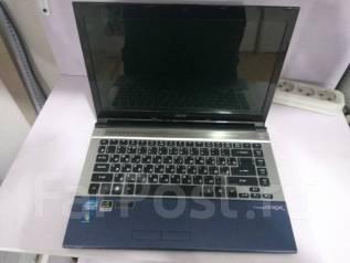 """Acer. 14"""", 2,3ГГц, ОЗУ 4096 Мб, диск 250 Гб, WiFi, Bluetooth"""