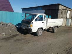 Toyota Town Ace. Продам грузовик , 1 974 куб. см., 1 000 кг.