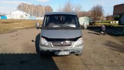 ГАЗ 2217 Баргузин. Продается баргузин, 2 464 куб. см., 6 мест